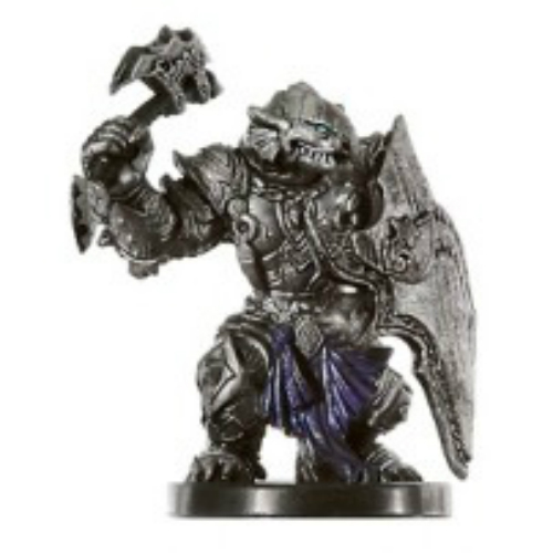 Dragonborn Fighter 4 War Of The Dragon Queen D Amp D Miniature