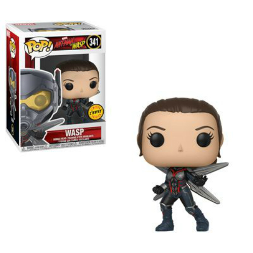 POP Ant-Man and the Wasp Chase Limited Edition