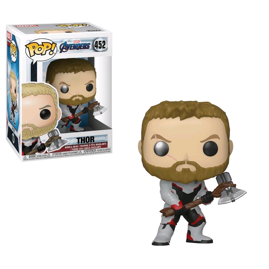 POP Avengers End Game - Thor (Team Suit)