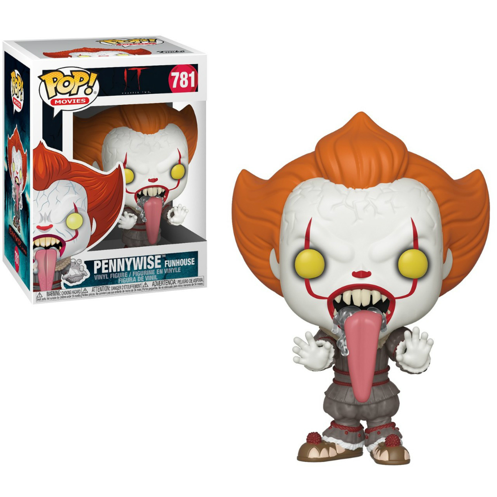 POP IT Chapter 2: Pennywise Funhouse