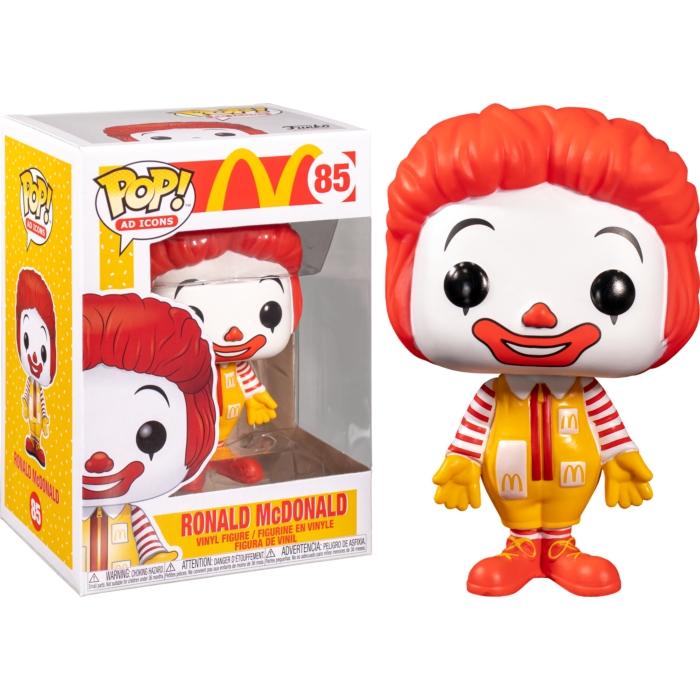 POP McDonald's - Ronald McDonald