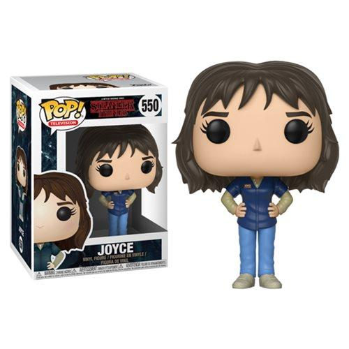 POP Stranger Things Joyce
