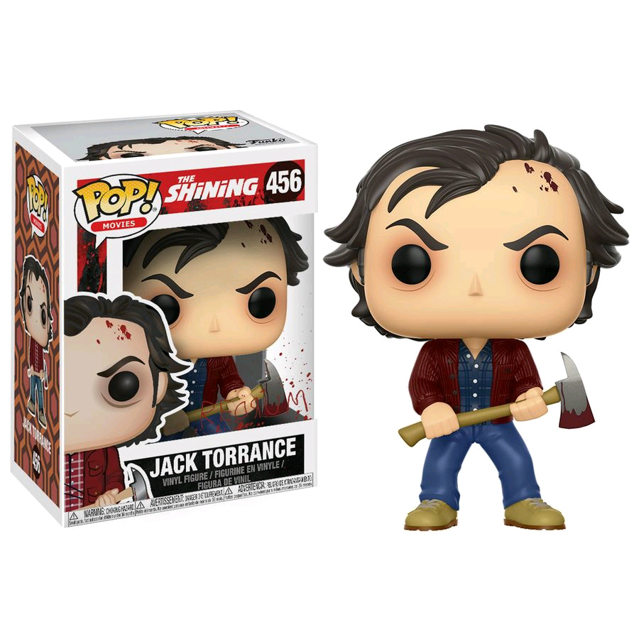 POP The Shining Jack Torrance