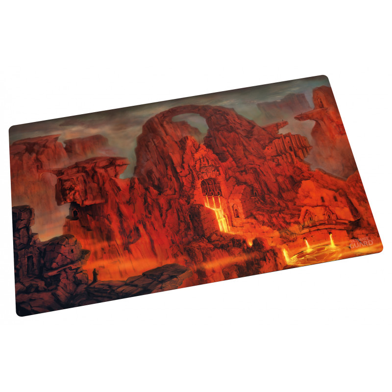 Ultimate Guard Play Mat Lands Edition 2 Mountain 61x35cm