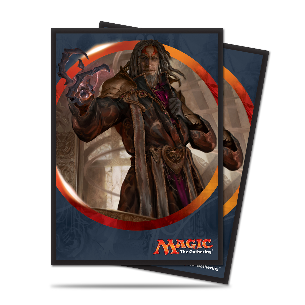 Ultra Pro Magic Deck Protector Aether Revolt V2 80ct Standard